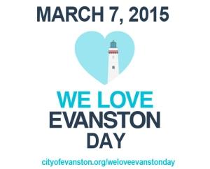 WeLoveEvanston Day_square